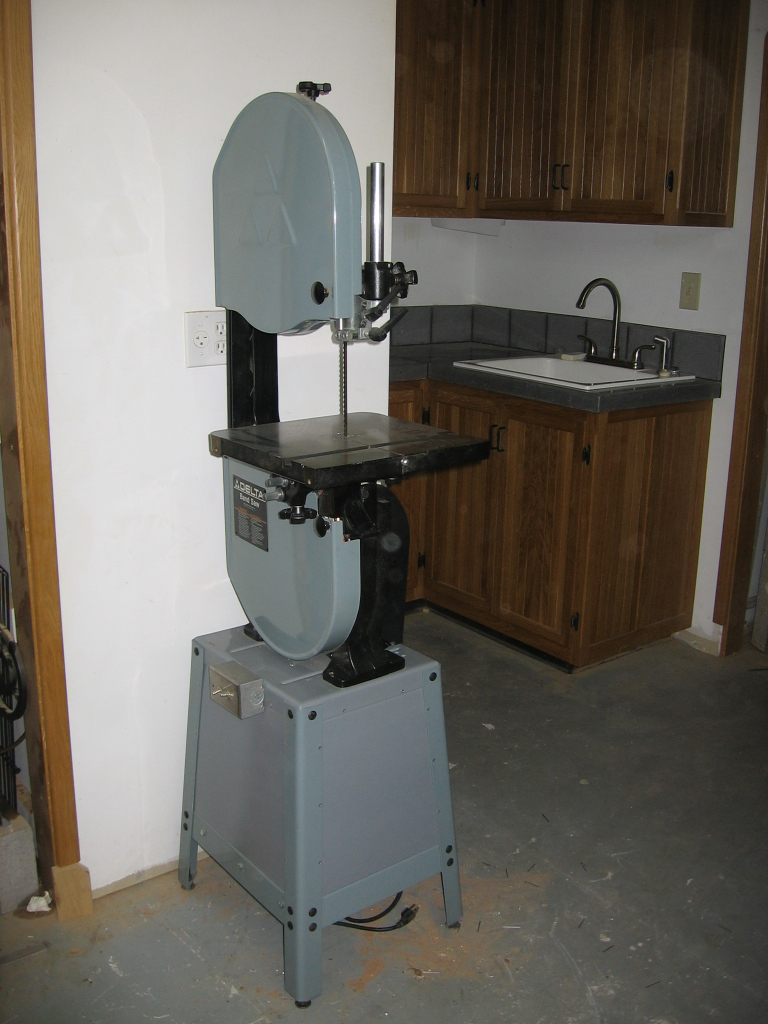 Bandsaw