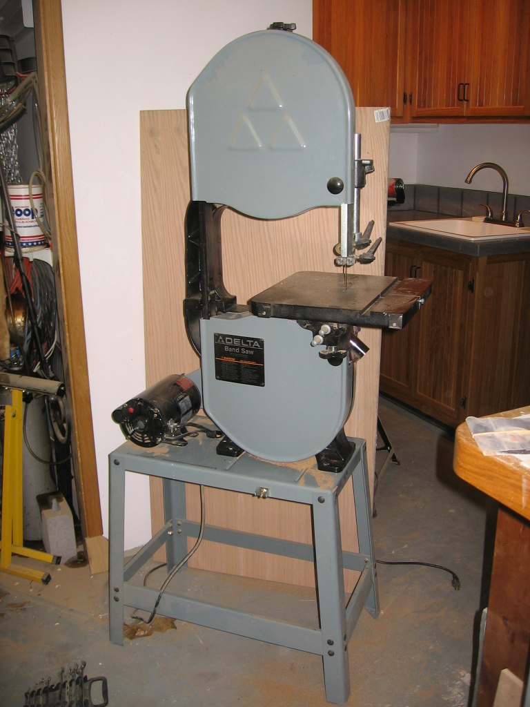 Delta Bandsaw 