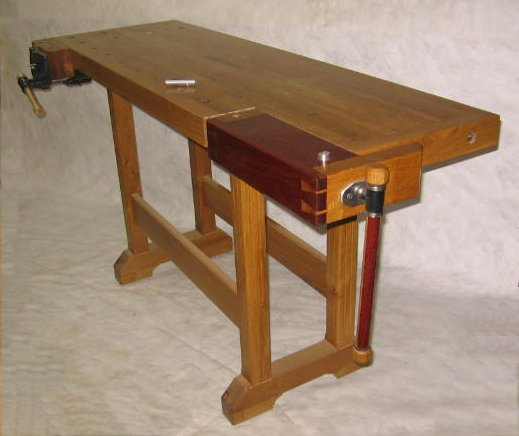 Hardwood Workbench Top Choices Page 2 Woodworking Talk Woodworkers Forum
